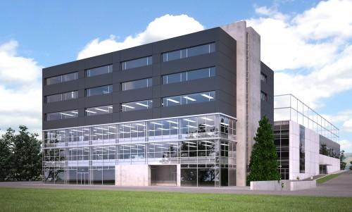 Polyfunctional complex, Banská Bystrica